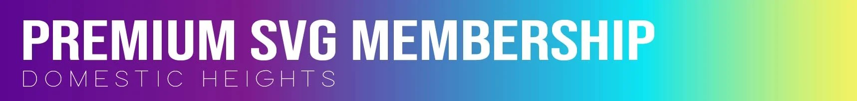 DH SVG Membership Logo