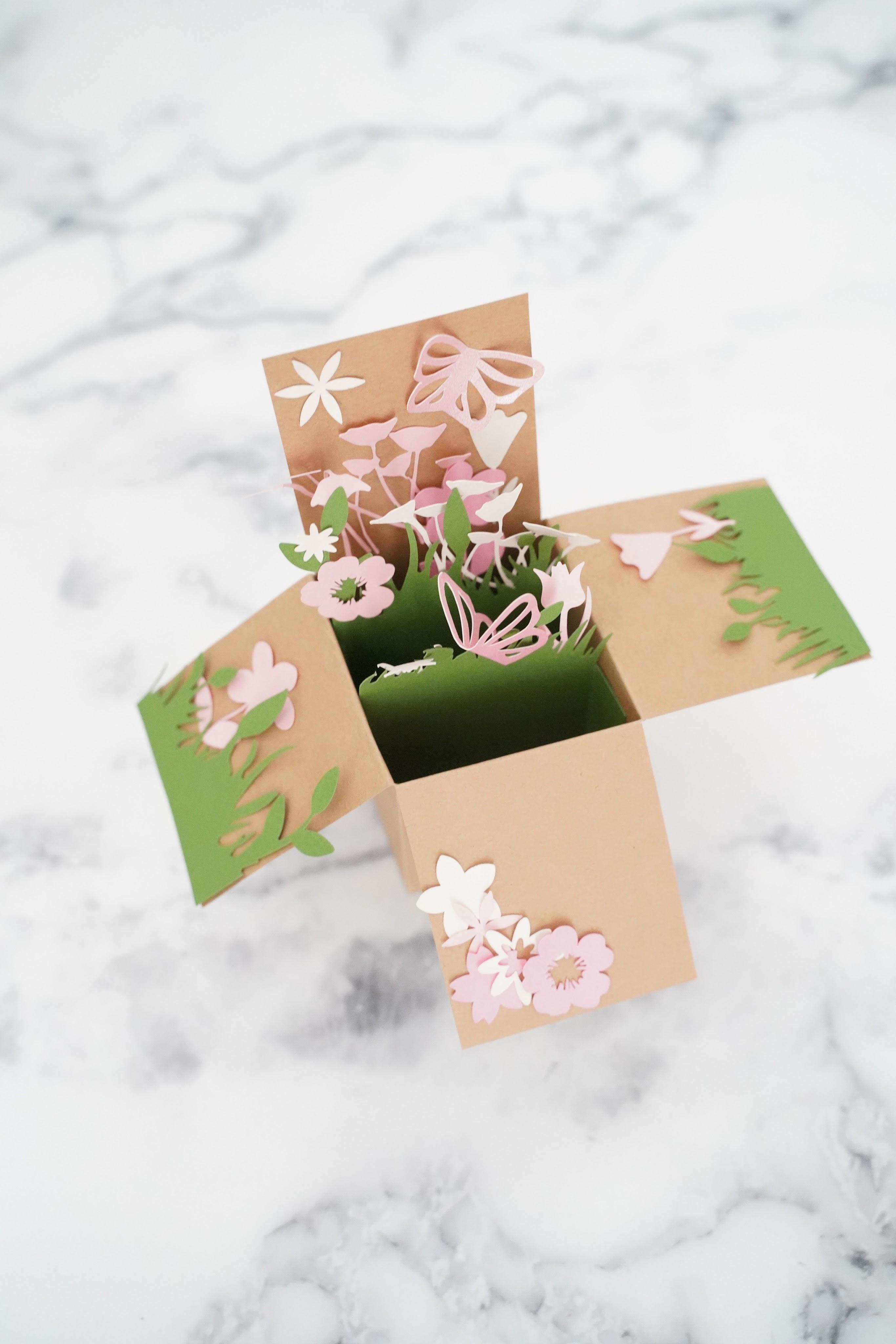 19 Free Cricut Card Designs Domestic Heights