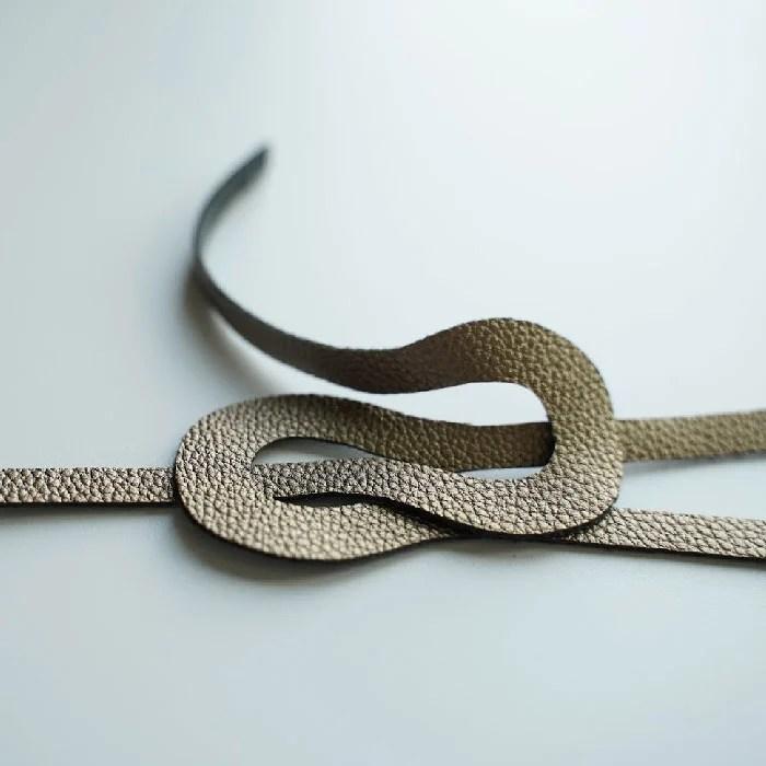Infinite knot 1