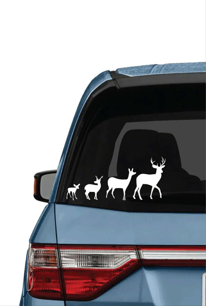 how to make car decals