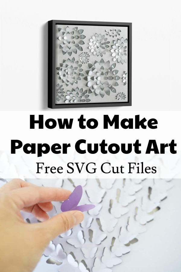 paper cutout art tutorial