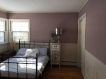 nursery violet vista