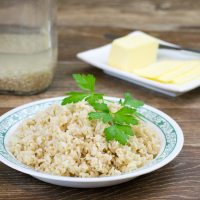 Lacto Fermented Rice Tutorial