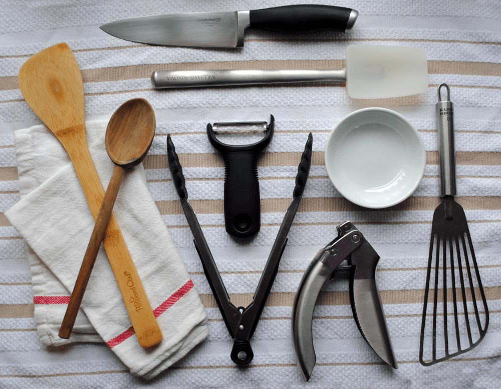Knife Kit Making Chef