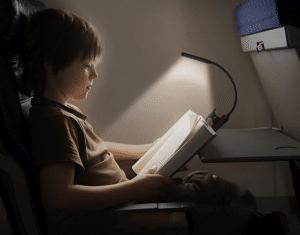 lampe de lecture comparatif 2021 pour