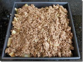 Recipe Apple Crisp Domestocrat