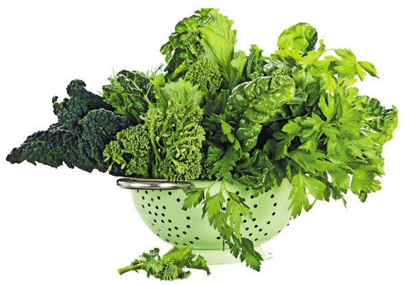 Vegetable of the month: Leafy greens - Harvard Health