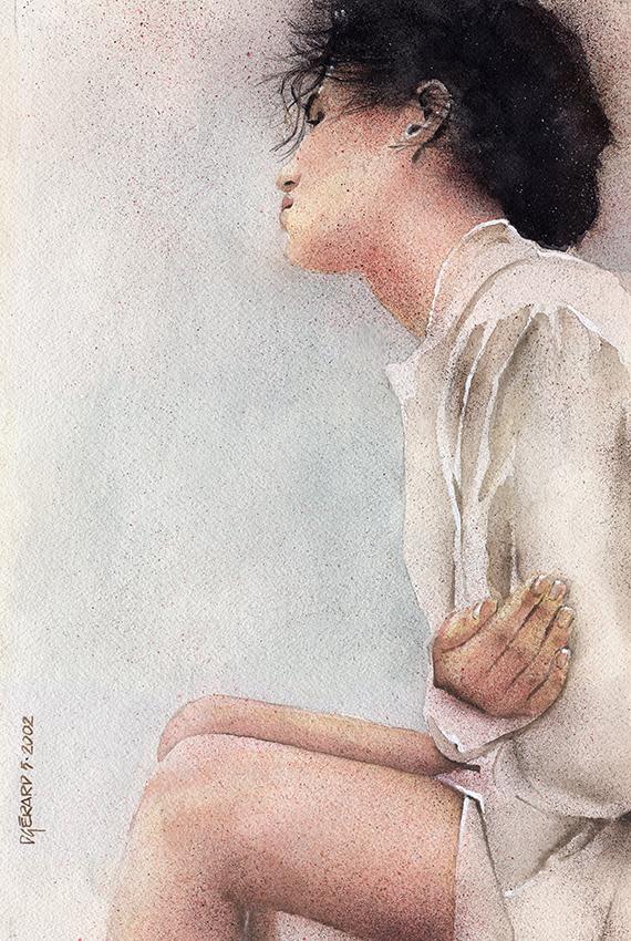 Femme 02 2002