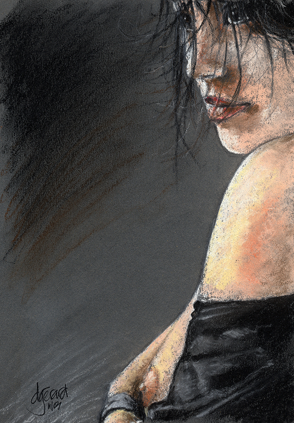 Femme 03 2003