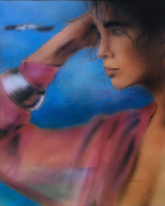 Femme 04 1989