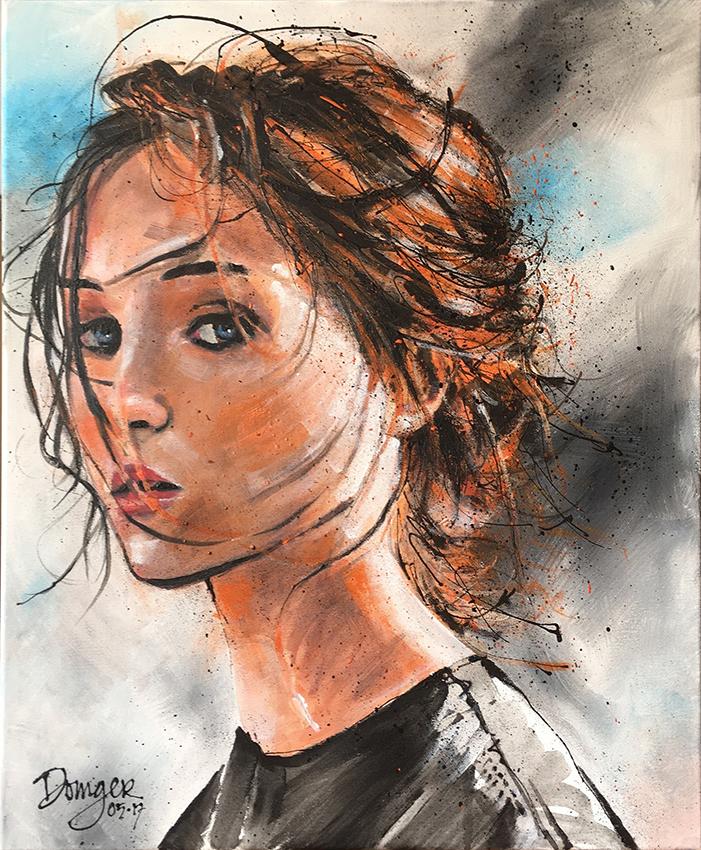 Femme 07