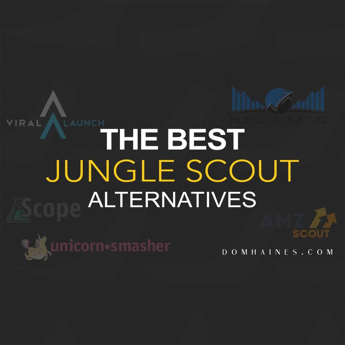 jungle scout pro niche free alternative