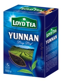 Herbata Yunnan