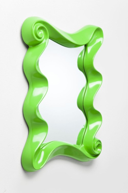 Kare design :: Lustro Wonderland Green
