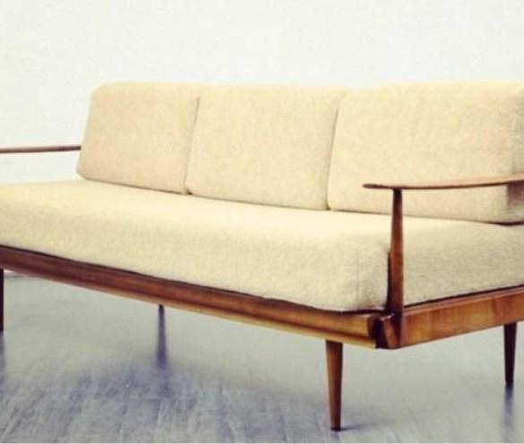 designerska sofa, knol,