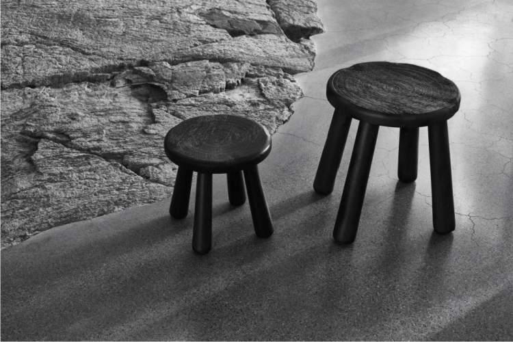 Kolekcja_IKEA_SVÄRTAN_drewniane_stoliki