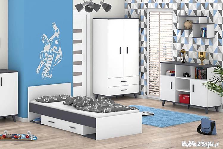Fajny pokój dla dzieci