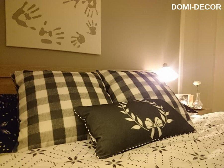 Zimowy Klimat W Sypialni Coraz Bliżej święta Domi Decor