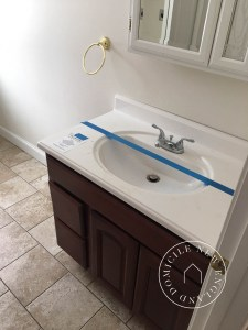 before we even closed on the house i had made up my mind that the whole room itself would be designed around a vintage 4 foot double basin soapstone sink - Soapstone Sink