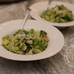 The Best Caesar Salad Dressing
