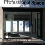 business center Palermo