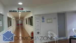 Business Center Udine