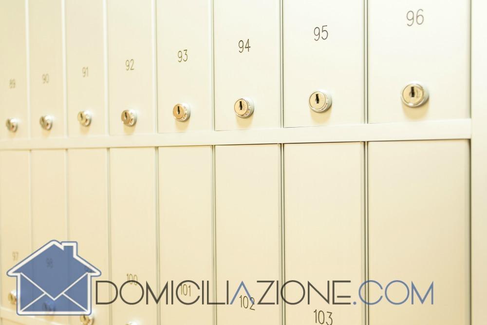 Contratto sede legale Roma