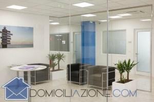 domiciliazione societaria Vicenza