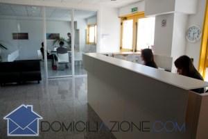sede legale a Trento