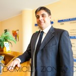 Stefano Marelli Turate business center