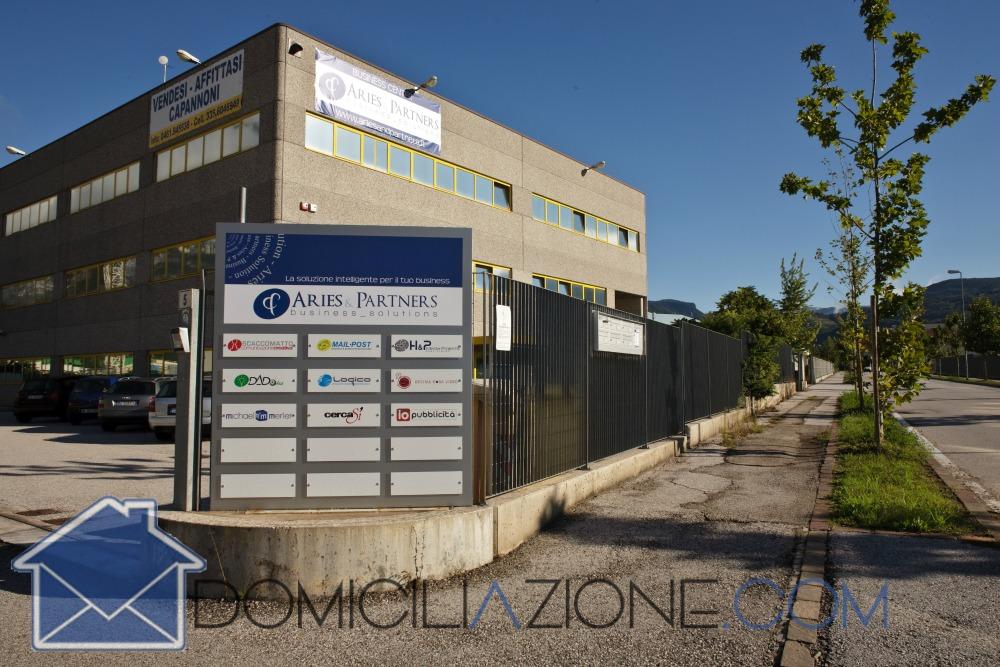 ufficio virtuale Trento