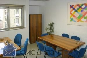 ufficio virtuale sede Cagliari