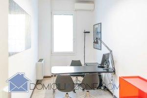 Noleggio uffici design moderno Bologna