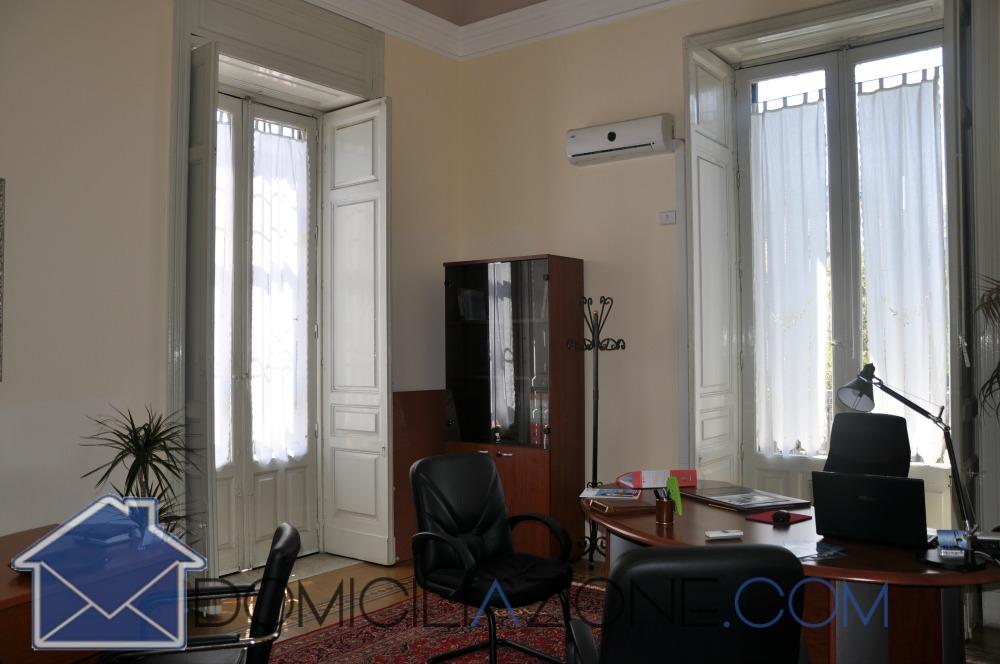 affitto sede legale Catania