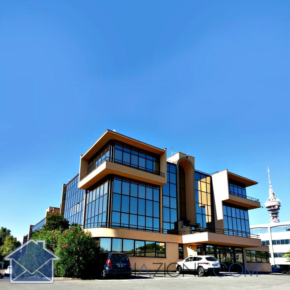 Business Center Roma Eur Laurentina