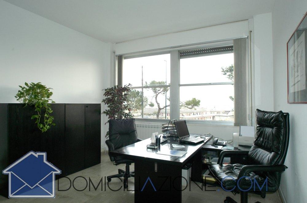 Ufficio sede Genova