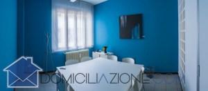 Affitto sede legale centro Parma