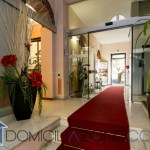 Business center Novara