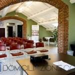 Novara spazi domiciliazione