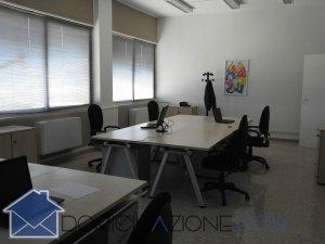 Uffici temporanei Agnano Pozzuoli