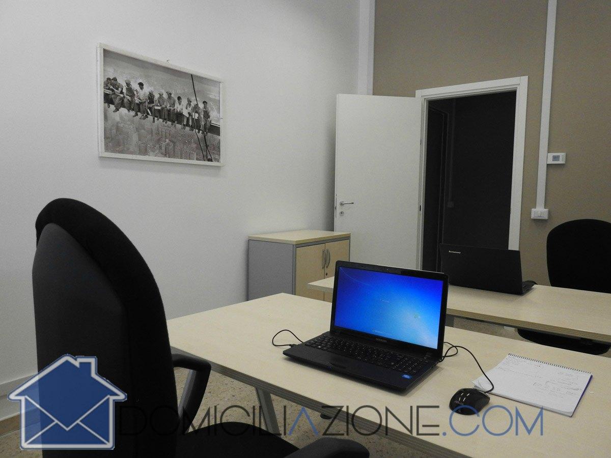 Ufficio arredato Agnano Pozzuoli