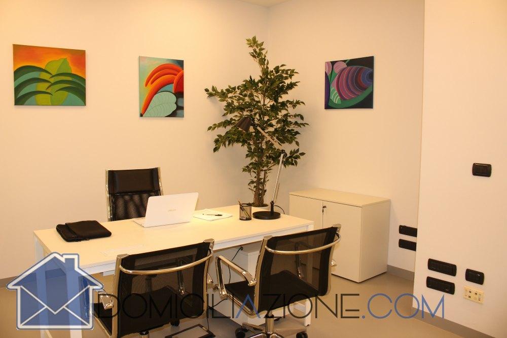 Brescia ufficio temporaneo noleggio