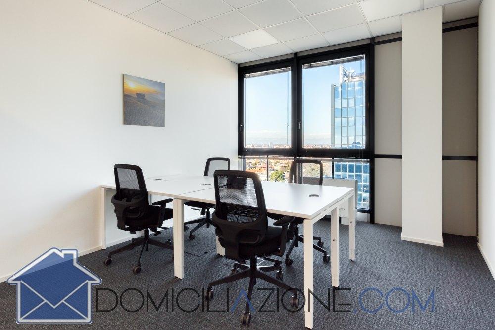 Ufficio ad ore a Padova Est