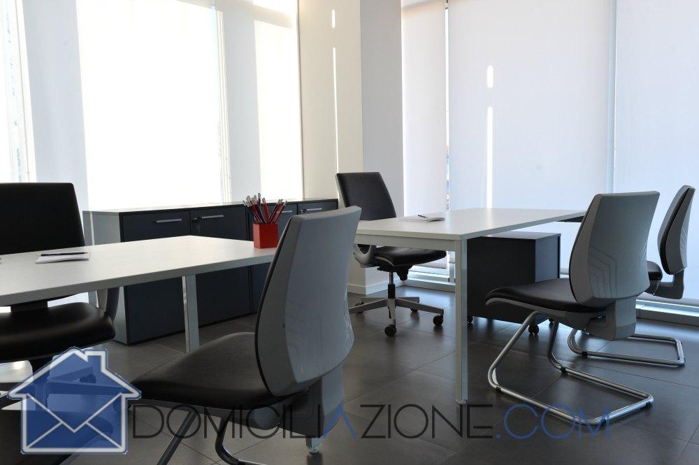 Stanza ufficio condivisa Reggio Emilia
