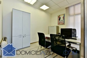 Domiciliazione Vicenza Nord stanza ufficio