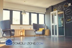 Centro uffici Brindisi