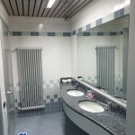 Pisa Business Center servizi igienici