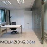 Ufficio a tempo Vicenza