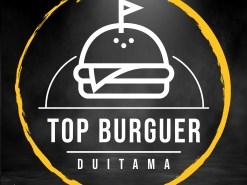 Top Burguer Duitama.