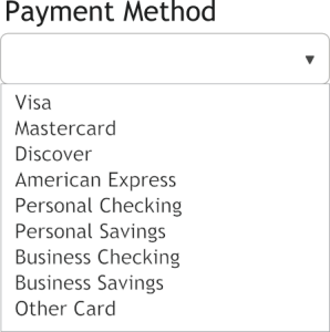 domicopay payment method
